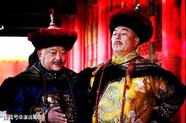 嘉庆皇帝当了3年多的傀儡皇帝。为什么会这样呢?