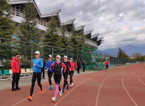 小型照片打印机中国竞走队双线备战奥运会 防疫情保备战抓训练