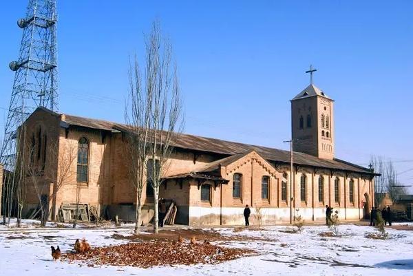"""我读︱晚清天主教在内蒙古:""""利益纠纷""""抑或文化冲突?"""