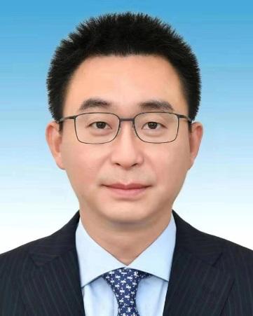 华国峰简历刘昌松任深圳市前海合作区党工委副书记、前海管理局副