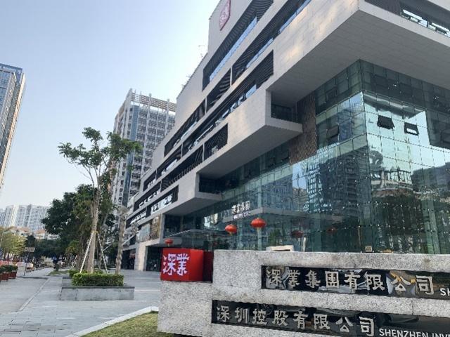 东方神起成员深圳一房企的疫情冲击影响样本:租
