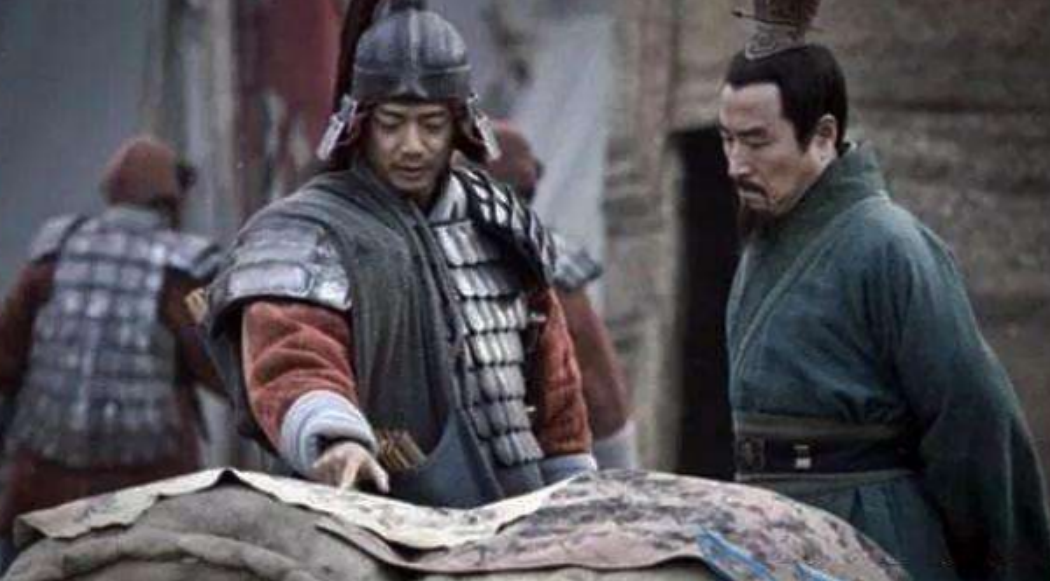原创            都是辅佐刘邦的功臣,韩信萧何张良,刘邦更重视谁一些?