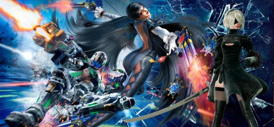 白金工作室将在2月27日发布重大消息,《猎天使魔女3》