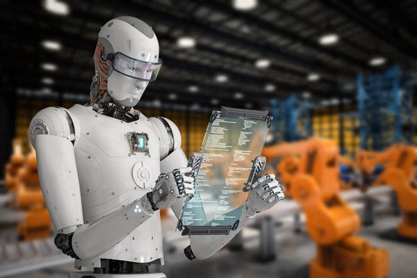 法国利用AI追缴逾7亿欧元税款 曾花2000万升级AI系统_法国新闻_法国中文网