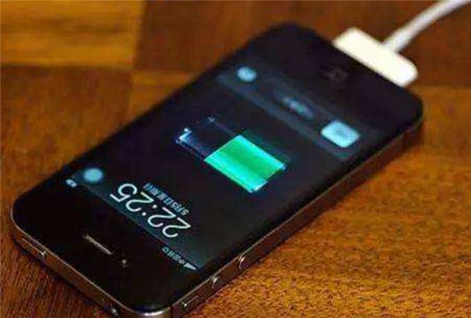 """中国 美国国债充电器""""一夜不拔"""", 手机电池受得了吗? 现在了解"""