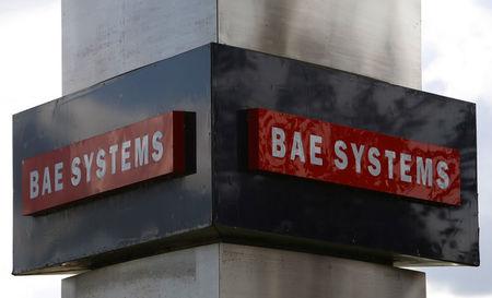 英国防务公司BAE系统涨超3% 料F-35、台风战机合约将继续提振业绩_英国新闻_英国中文网