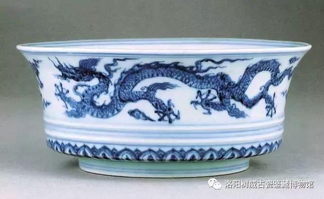 台北故宫馆藏宣德瓷器