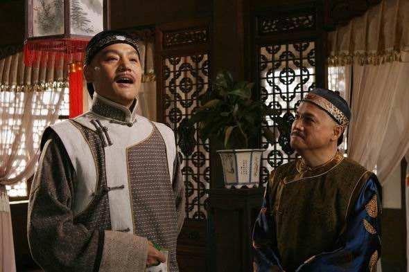 原创            胡雪岩娶妾过夜就休,让妻妾穿薄纱玩真人象棋,学者:他真是聪明