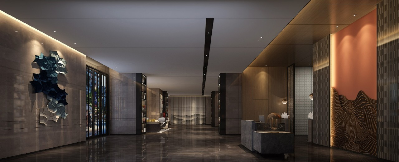 西安商务酒店设计定位 西安商务酒店设计案例解读