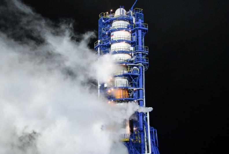 11时24分,一枚运载火箭在西北点火升空,成功发射一颗军事卫星