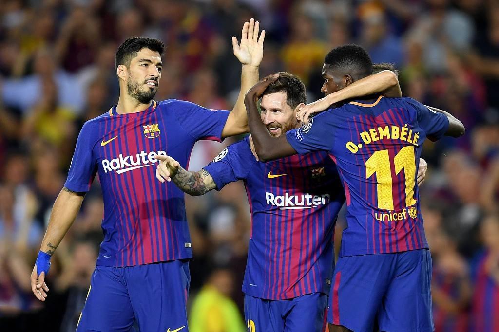2019-2020赛季 西甲第25轮直播:巴塞罗那VS埃瓦尔 高清直播