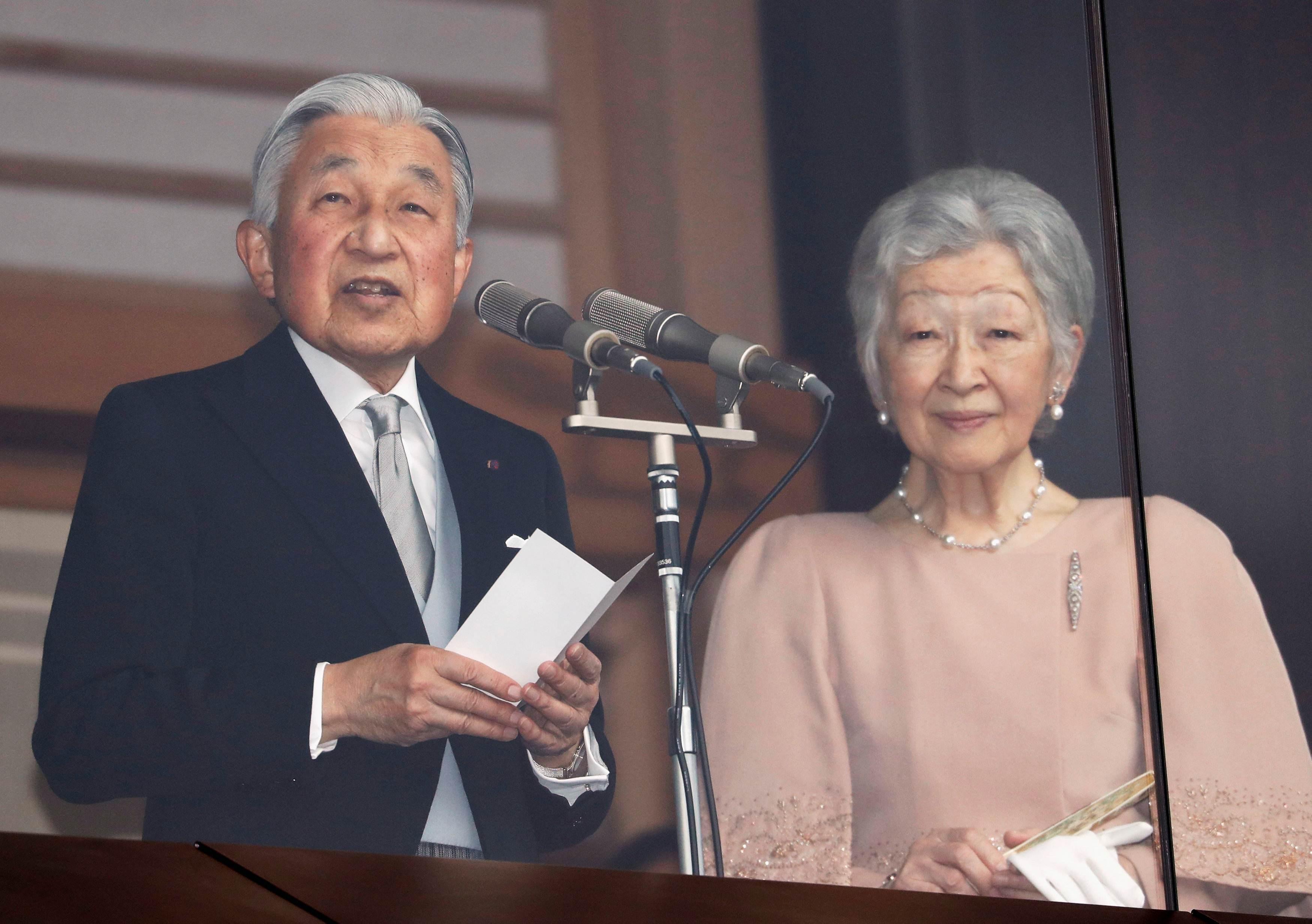 日本天皇寿宴如期举行 日本天皇寿宴到底有多重要?