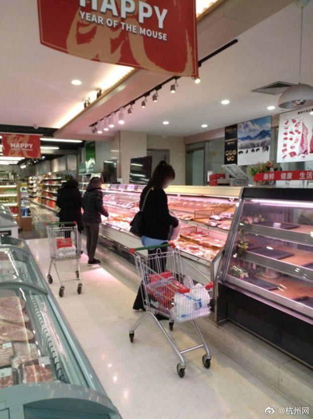 爱马仕广州旗舰店重开当日卖了1900万!真有钱人的购买力是不会受疫情影响的?
