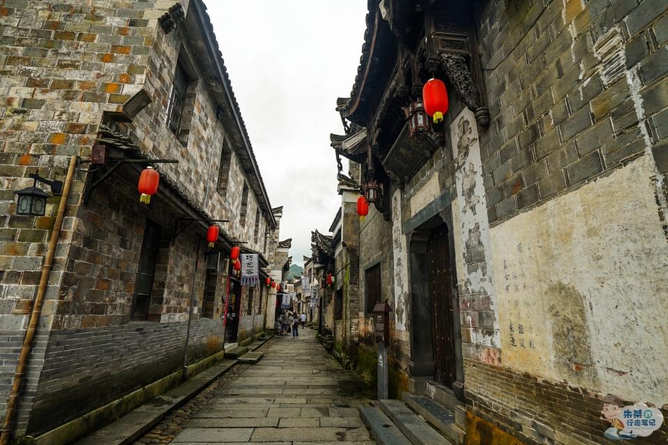 浙江两个5A景区 不收门票却依然有差评 游客:敢不敢再大方一点点