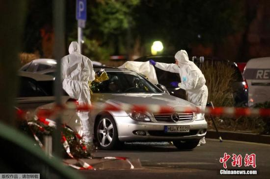 德国疑似仇外枪击案致11死多伤 默克尔严辞谴责种族主义_德国新闻_德国中文网