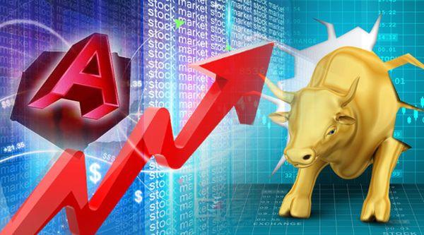 牛市的味道?券商股再次领涨,两大关键指标完胜!四大利好接踵而至,