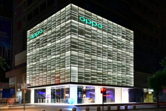 原创             时隔一年后Find系列升级 OPPO的旗舰梦会实现吗?