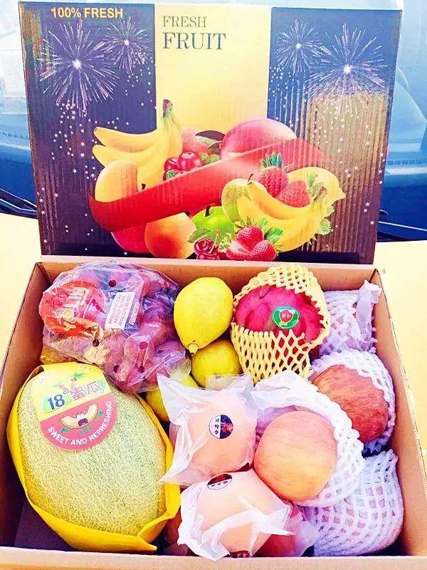 包邮丨哈达大库36小时直达,158元抢水果套餐,118抢蔬菜套餐