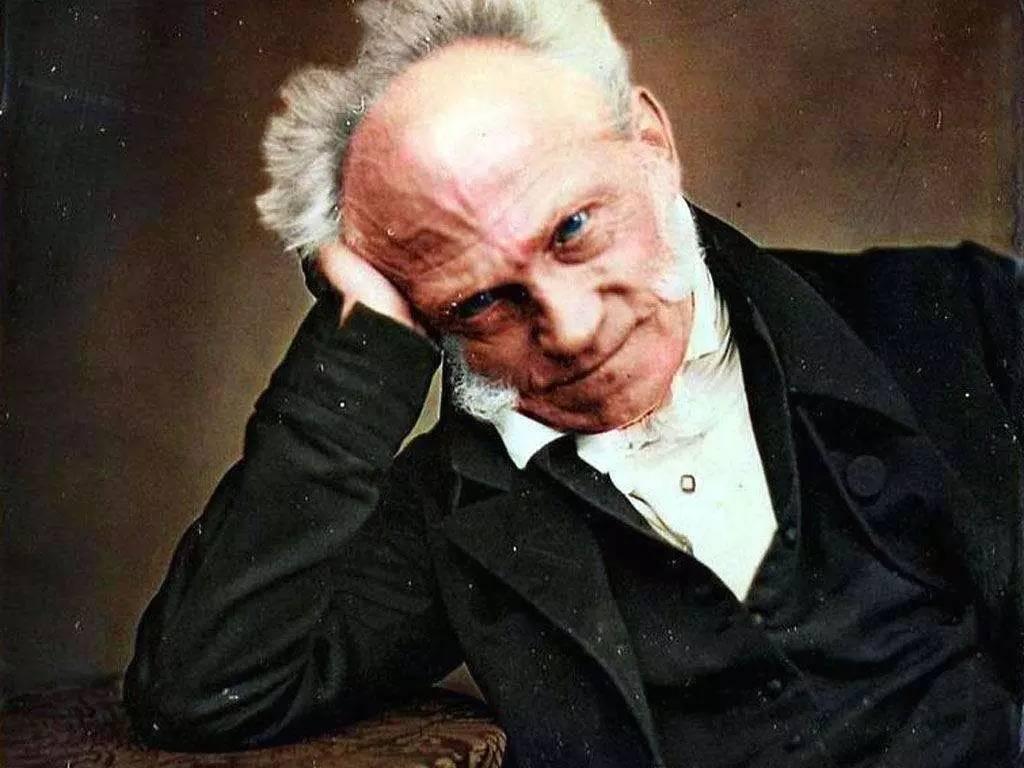 历史上的今天 | 德国唯意志论哲学的创始人叔本华诞辰_德国新闻_德国中文网