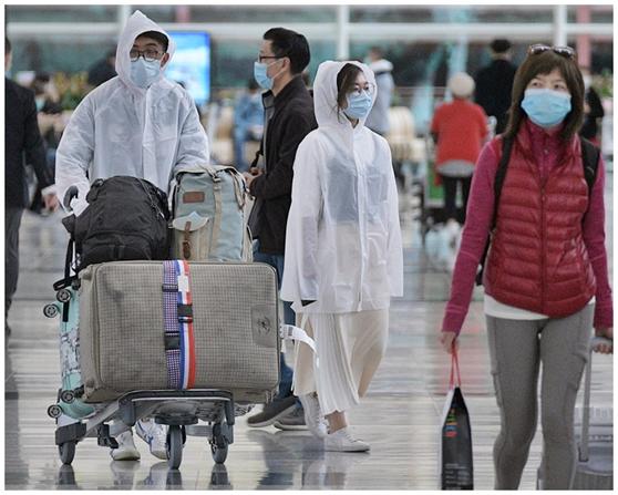 香港首批663人完成14天强制检疫,未出现确诊病例