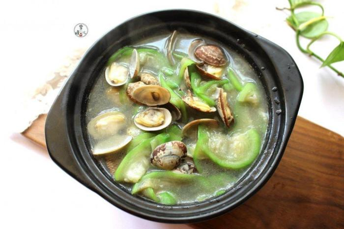 这个汤要多喝, 止咳健脑, 鲜掉眉毛, 天天喝都不腻, 做一锅不够喝