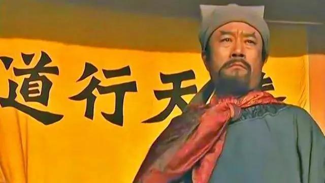 宋江为何不学方腊做皇帝,反而一心想要招安?有2个原因_梁山