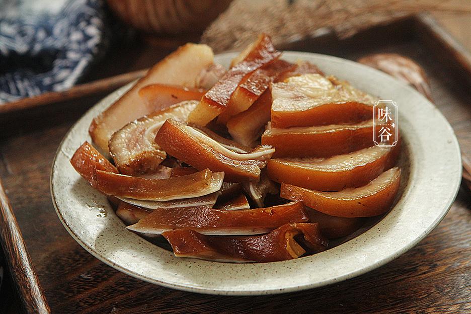 明日二月二龙抬头,记得要吃这肉,香而不腻,为新的一