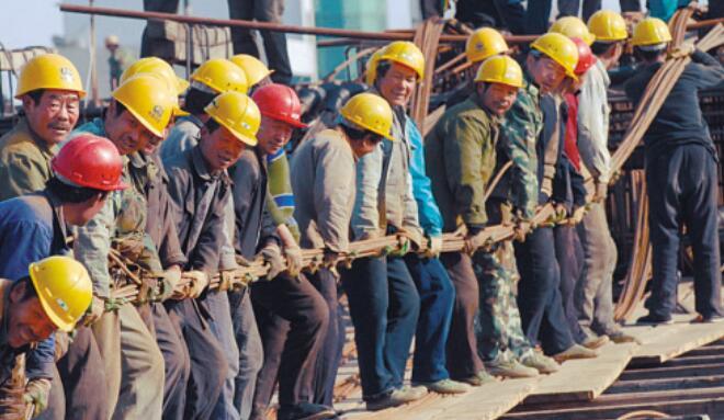 中国的上班族,到底每月收入多少钱,才算进入中产阶层?