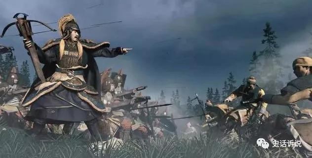 曹操帐下最恶军团,除了曹操,不听任何人指挥,疯起来连友军都打