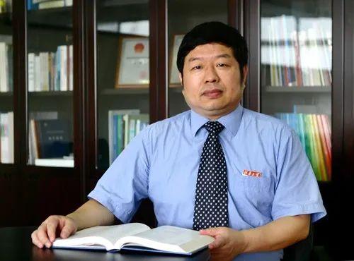 中国工程院院士江南大学校长陈坚|中国食品科技:从2020到2035