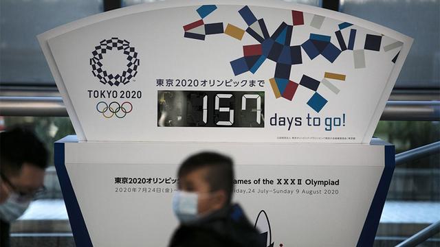 伦敦提出接管2020奥运会,日本官员称东京奥运会将如期