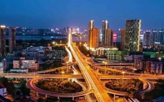 长江中游城市群