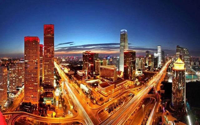 <b>中國五大城市群,看八維占了幾個……</b>
