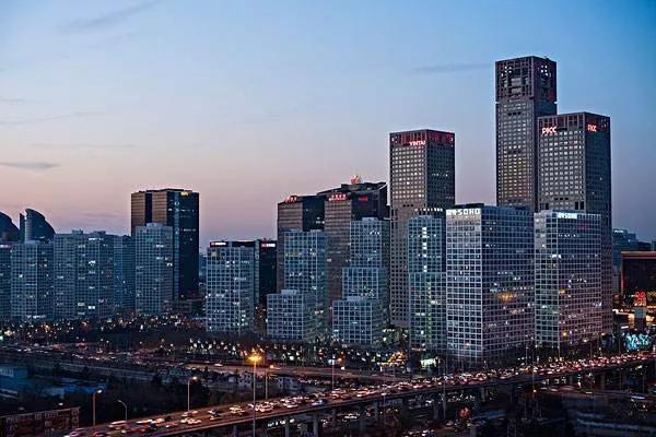 京津冀城市群
