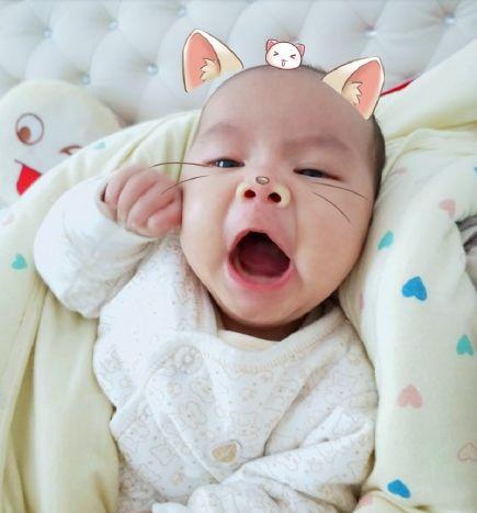 坐月子好难熬?真正让人崩溃的,是宝宝出生第二个月
