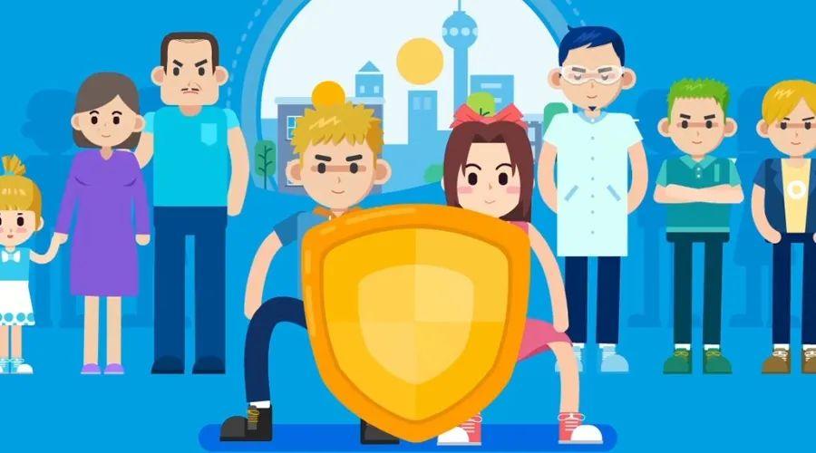 重庆市学校新型冠状病毒感染的肺炎防控工作指南(试行图片