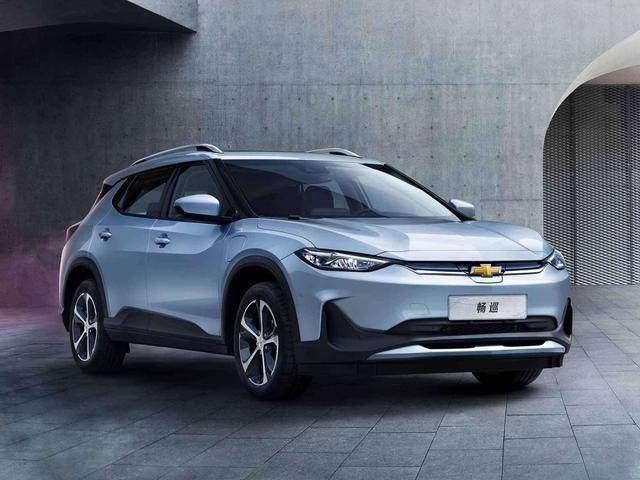 原来合资的纯电动汽车终于有了很高的续航能力,这几款都是近期可以买到的