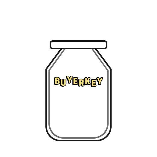 买包主题小瓶子终于来啦!!