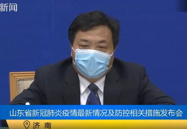 前公安局长火线接掌山东监狱管理局,称任城监狱防控不力深感自责