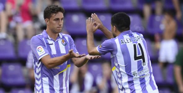 西甲第25轮视频直播:瓦拉多利德 VS 西班牙人 遭遇惨败的西班牙人能否取胜?