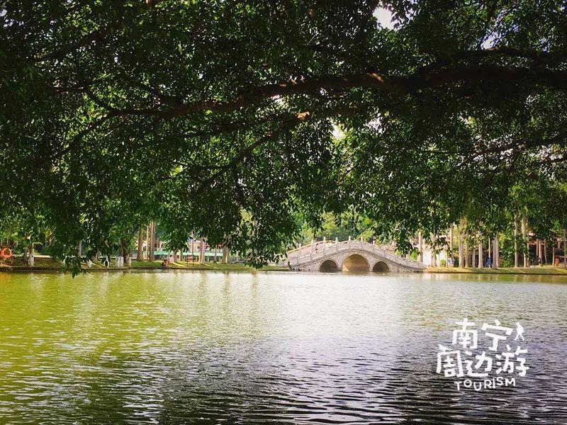 好消息!广西首批景区开放、南宁这些公园全部免费开放!!!约吗?
