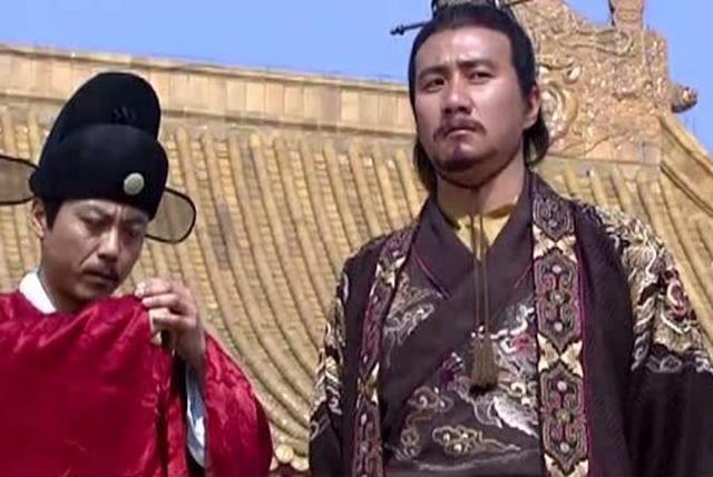 """人称""""诸葛再世""""的刘伯温神机妙算,朱元璋为什么要杀他?"""