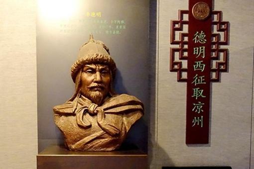 中国唯一一个状元皇帝