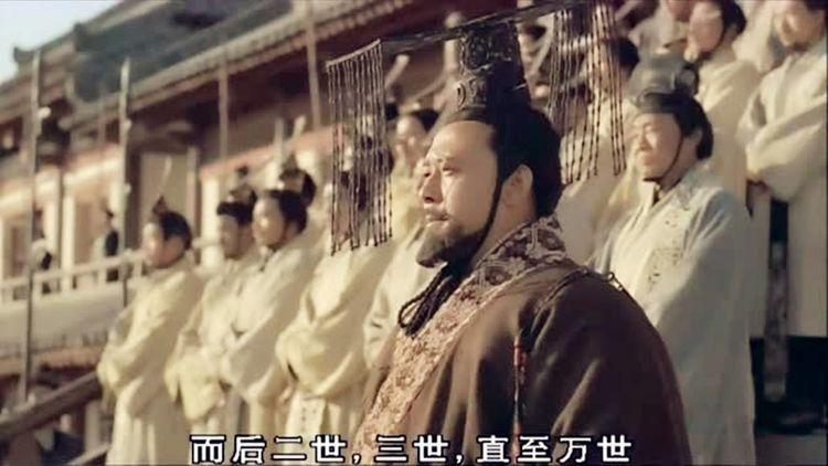 秦朝为何二世而亡?并不是胡亥和赵高的问题,原来都是秦始皇的错