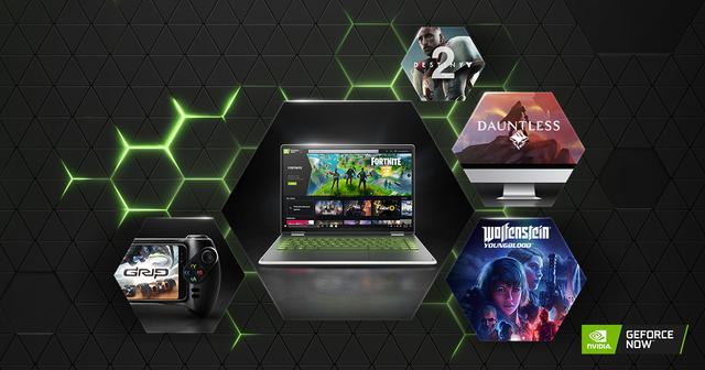 继暴雪后,B社也宣布将退出GeForceNow平台,多款大作已下架_游戏