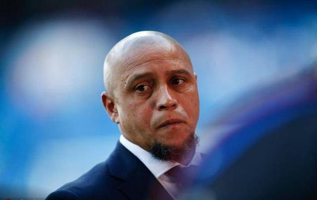 原创             卡洛斯表示,原本C罗有可能成为巴西国脚,可惜巴西足协太自信了