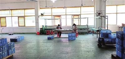 深圳企业复工复产见闻:是考验 更是责任