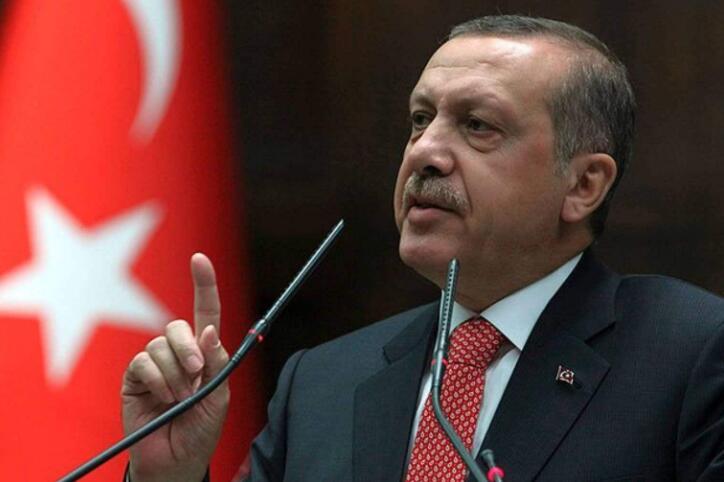 土耳其遭沉重打击,名将受重伤,埃尔多安:开战是唯一选择