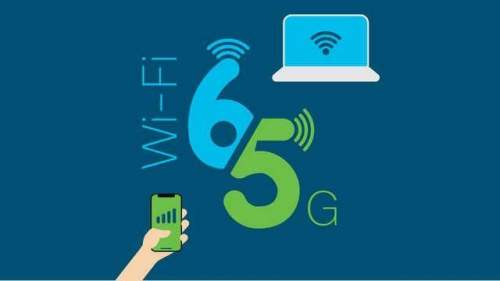 当Wi-Fi6遇上5G,哪个更能改变我们的生活?