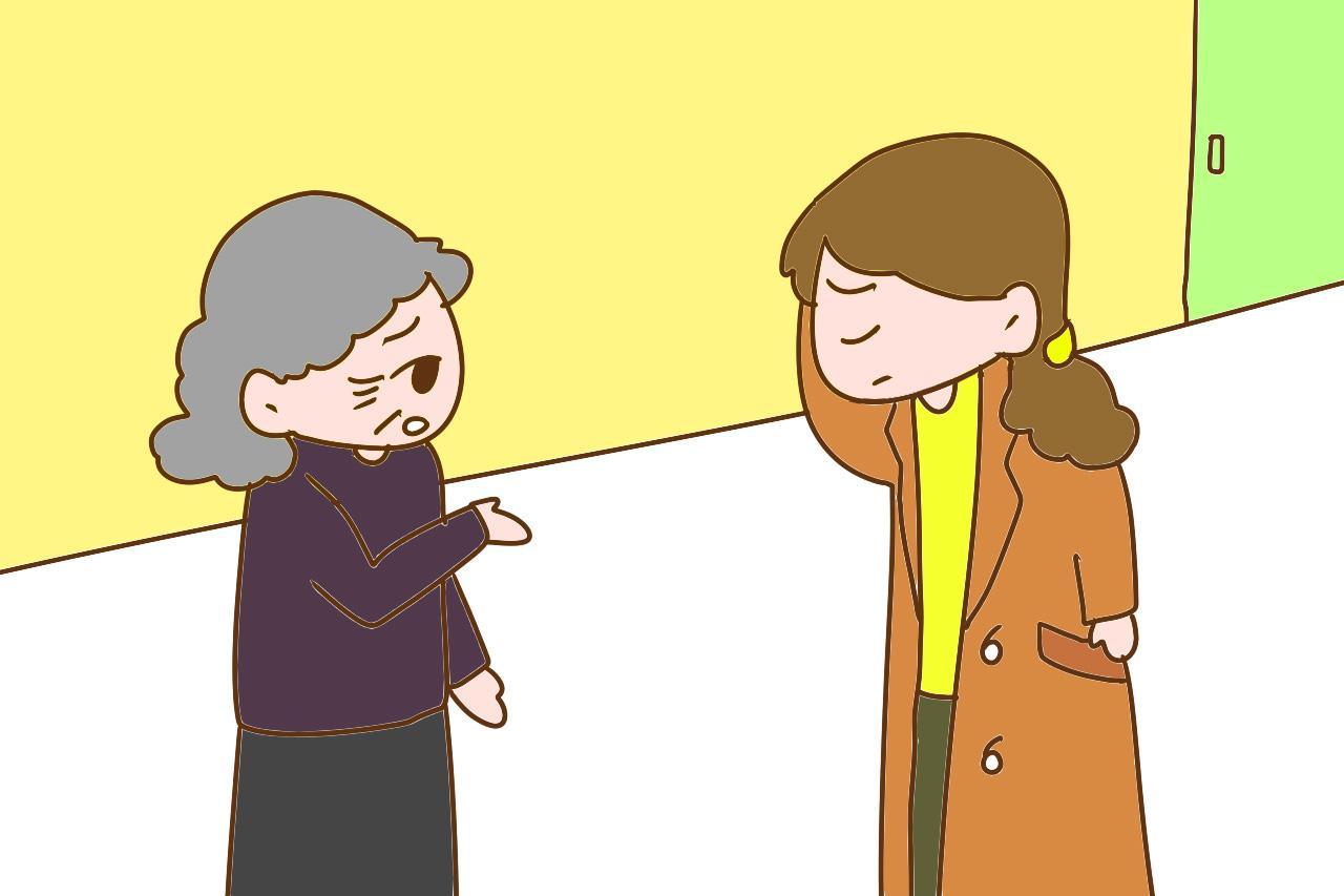 """""""家有独生女,不想她太有出息"""",60后母亲的叹息,惹人心疼"""